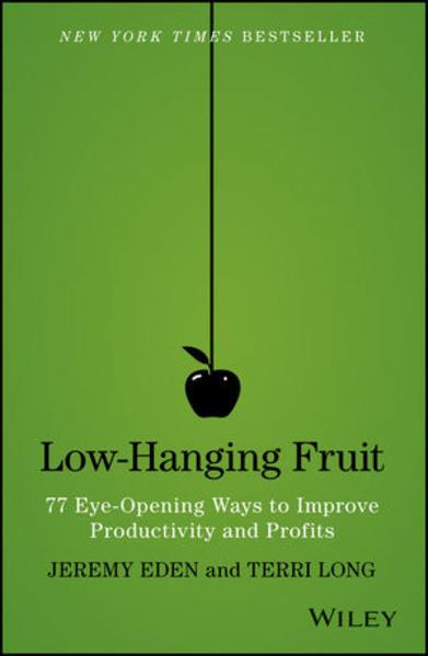Low-Hanging Fruit - Coverbild