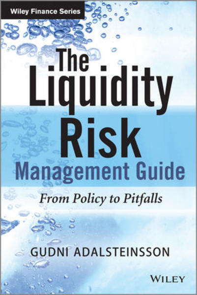 The Liquidity Risk Management Guide - Coverbild
