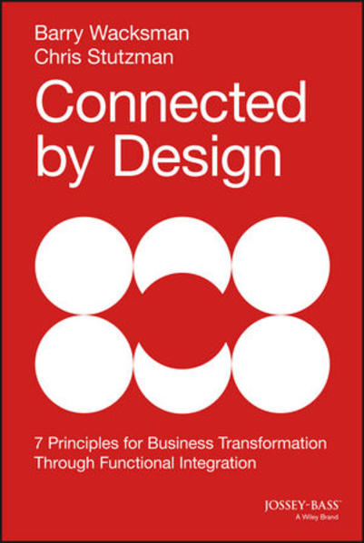 Connected by Design - Coverbild