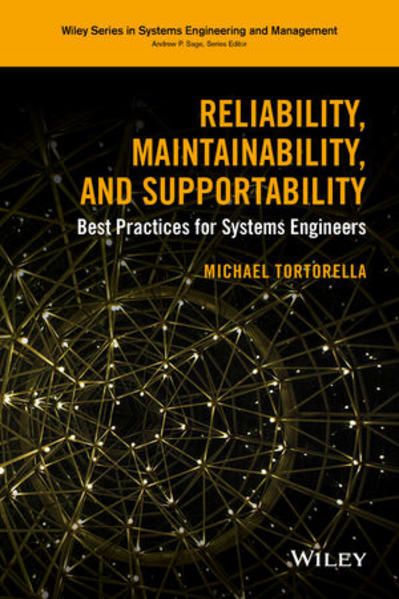 Reliability, Maintainability, and Supportability - Coverbild