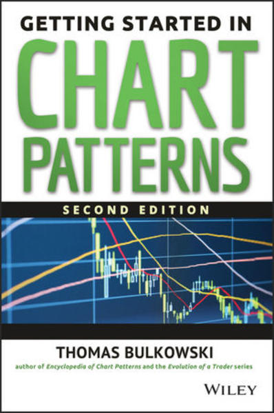Getting Started in Chart Patterns - Coverbild