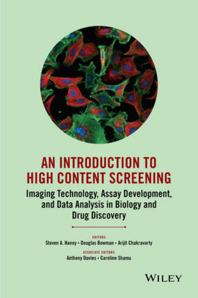 An Introduction To High Content Screening - Coverbild