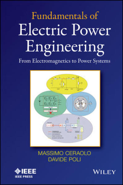 Fundamentals of Electric Power Engineering - Coverbild