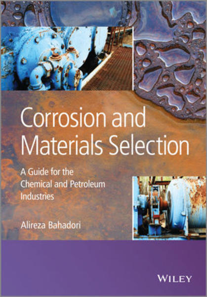 Corrosion and Materials Selection - Coverbild