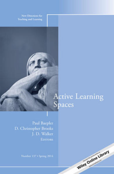Active Learning Spaces - Coverbild