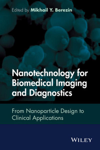 Nanotechnology for Biomedical Imaging and Diagnostics - Coverbild