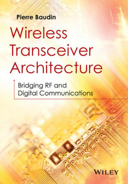 Wireless Transceiver Architecture - Coverbild