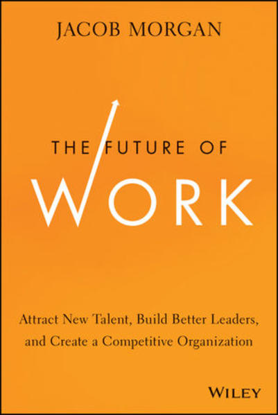 The Future of Work - Coverbild