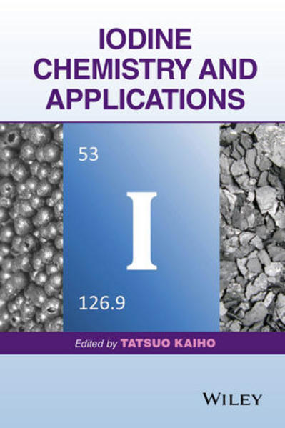 Iodine Chemistry and Applications - Coverbild