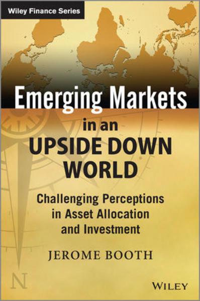 Emerging Markets in an Upside Down World - Coverbild