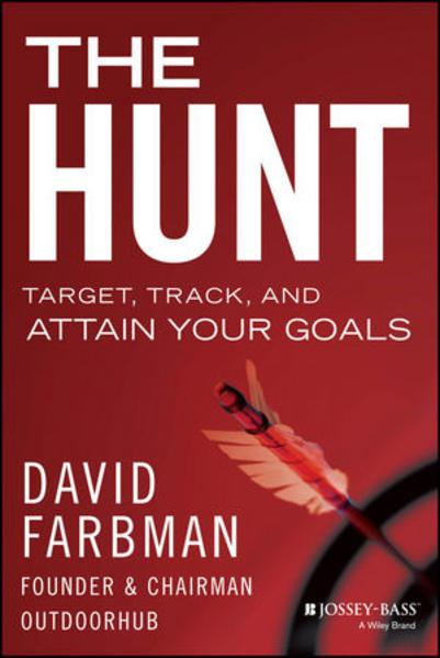 The Hunt - Coverbild