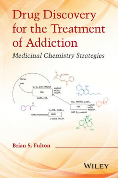 Drug Discovery for the Treatment of Addiction - Coverbild