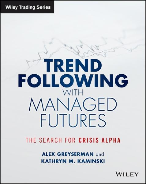 Trend Following with Managed Futures - Coverbild