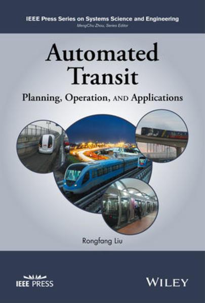 Automated Transit - Coverbild