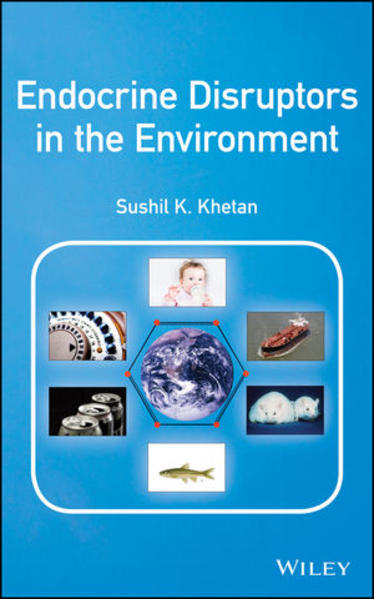 Endocrine Disruptors in the Environment - Coverbild