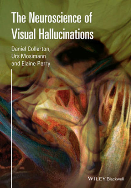 The Neuroscience of Visual Hallucinations - Coverbild