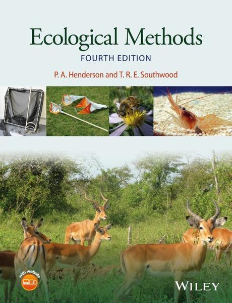 Ecological Methods - Coverbild