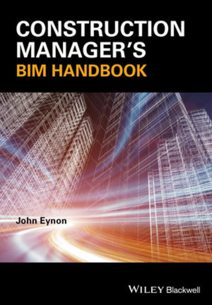 Construction Manager's BIM Handbook - Coverbild