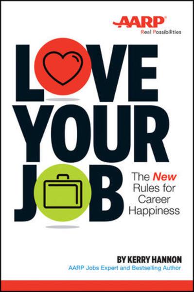 Love Your Job - Coverbild