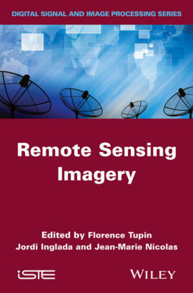 Remote Sensing Imagery - Coverbild