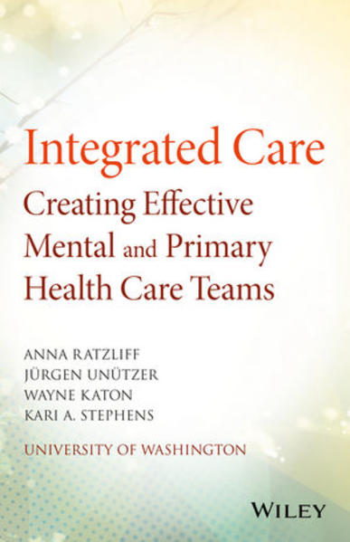 Integrated Care - Coverbild