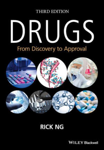 Drugs - Coverbild