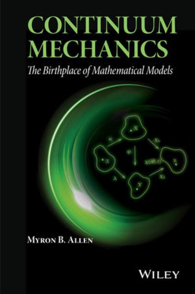 Continuum Mechanics - Coverbild