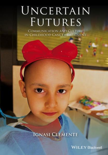 Uncertain Futures - Coverbild