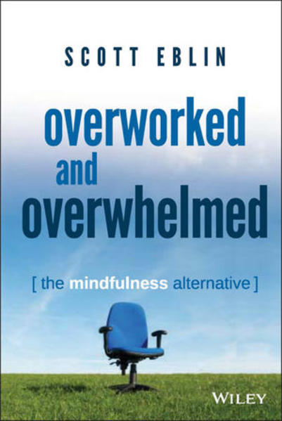 Overworked and Overwhelmed - Coverbild