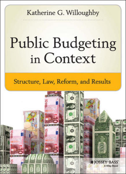 Public Budgeting in Context - Coverbild