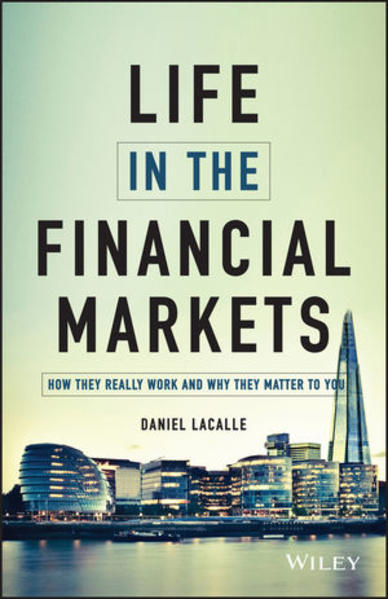Life in the Financial Markets - Coverbild