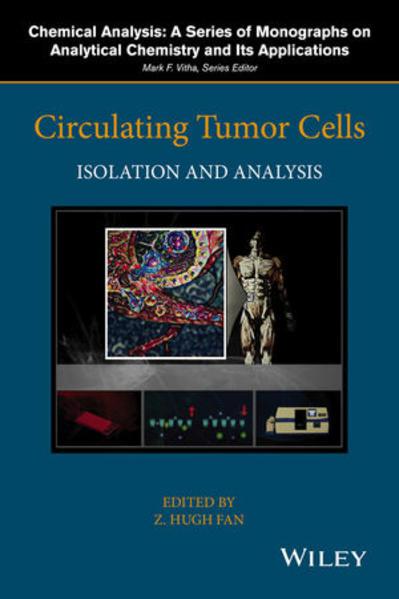 Circulating Tumor Cells - Coverbild
