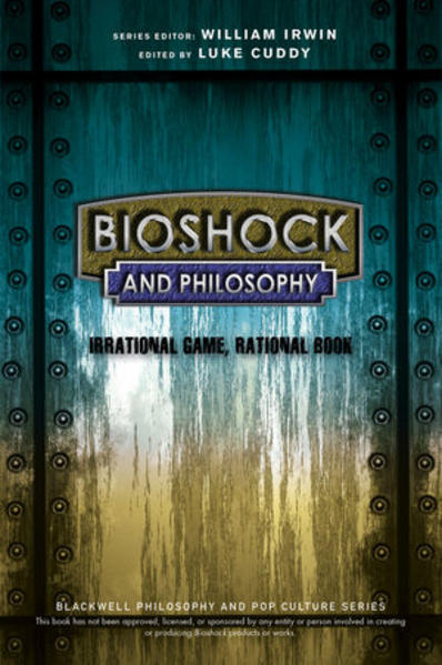 BioShock and Philosophy - Coverbild