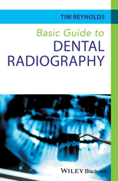 Basic Guide to Dental Radiography - Coverbild