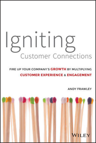 Igniting Customer Connections - Coverbild