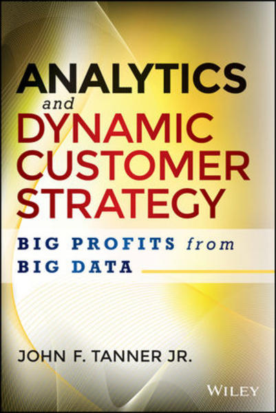 Analytics and Dynamic Customer Strategy - Coverbild