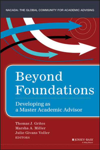 Beyond Foundations - Coverbild