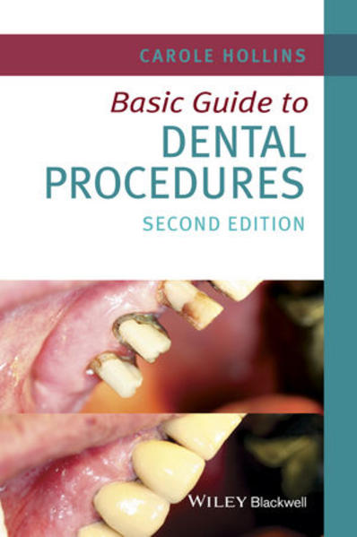Basic Guide to Dental Procedures - Coverbild