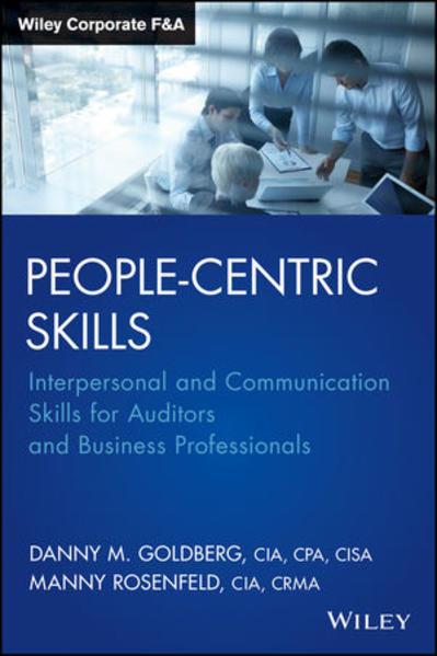People-Centric Skills - Coverbild