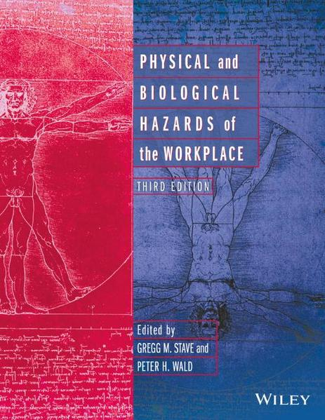 Physical and Biological Hazards of the Workplace - Coverbild