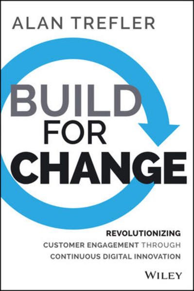 Build for Change - Coverbild