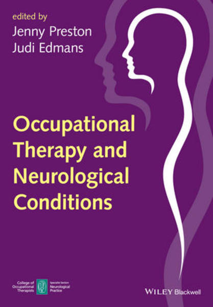 Occupational Therapy and Neurological Conditions - Coverbild