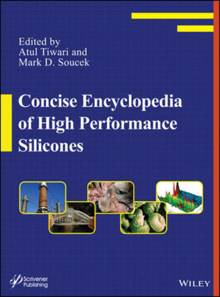 Concise Encyclopedia of High Performance Silicones - Coverbild
