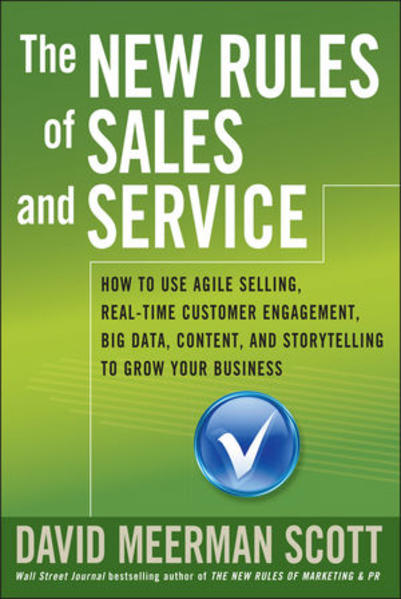 The New Rules of Sales and Service PDF Kostenloser Download