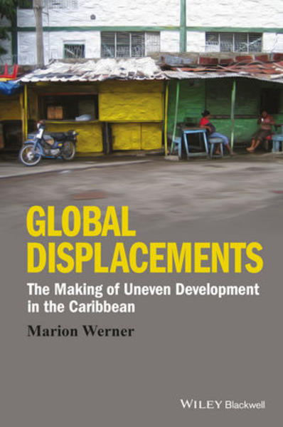 Global Displacements - Coverbild