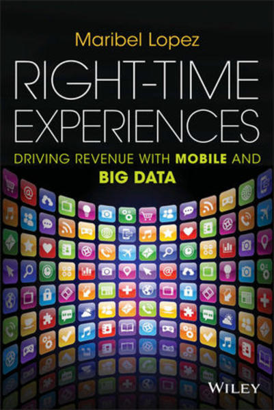 Right-Time Experiences - Coverbild