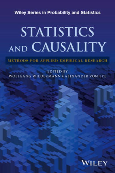Kostenloser Download Statistics and Causality Epub