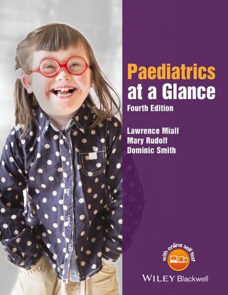 Paediatrics at a Glance - Coverbild
