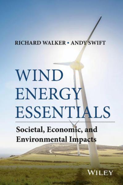 Wind Energy Essentials - Coverbild
