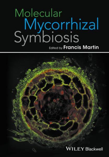 Molecular Mycorrhizal Symbiosis - Coverbild